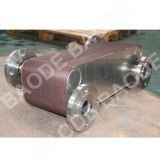 Brazed plate heat exchanger 5