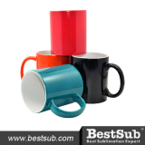 BestSub 11oz Color Changing Magic Mug