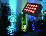 15X15W RGB 3in1 LED Wall Washer Light (ICON-B008)