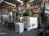1250 Tons Die Casting Machine