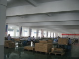 Production Line for Lighting Fixture-4