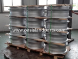 OTR Wheel rim Packing
