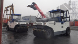 SWP1016H Tire roller to Thailand