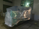 Our generator ready to get shipping to oversea clients over the night for urgent supply