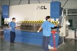 Folding machinery