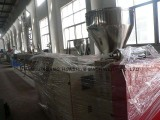 HIPS/GPPS Picture Frame Extrusion Line
