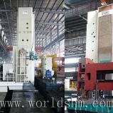 pama milling center for big press body milling and boring process