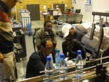 2000BPH bottled hot beverage plant in South Africa