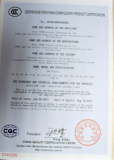 CCC Certification of LED Display
