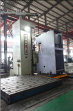 body producing of JH21 press