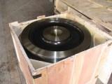 Wheel packaging