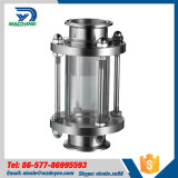 Sanitary Stainless Steel Tri Clamp Inline SIght Glass