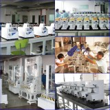 Workshop for MIT folding tester &Pulp beating tester &Box compression tester