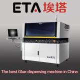 LENS LED Dispenser machine SYSTEM,Automatic Glue Dispensing Machine