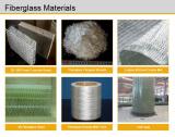 Fiberglass Materials