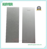 Double Side Diamond Sharpening Stone for Wood Knives