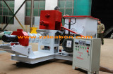 floating fish feed pellet machine delivery