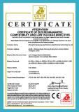 Yarn sensor CE certificate