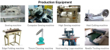 Our production equipment