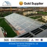 Transparent PVC Tent