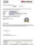 SGS Audited Paper