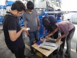 Bangladesh engineers training 1