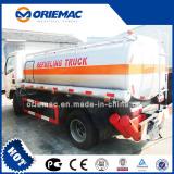 Congo - 1 Unit Refueling Truck & 1 Unit XCMG Motor Grader GR215