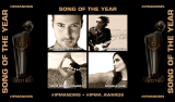 Grand′s artist Mike Kerr has won the IPMA- Best Rock Performance Award!