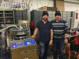 Franch customers workshop
