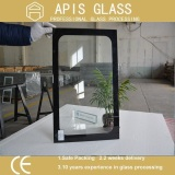 Appliance glass