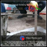 technical support service for concrete admixture