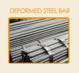 DEFORMAED STEEL BAR