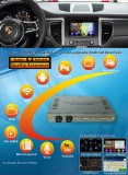 AUTO Android Multimedia Interface for Porsche Cayenne/Macan (PCM4.0 SYSTEM)