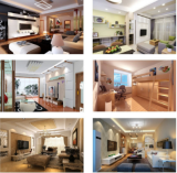 modern home decoration one-stop service