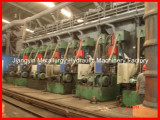 SBJ-315 Aluminum Briquetting Press