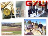 Australia wine storage
