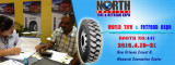 WORLD TIRE & RETREAD EXPO	New Orleans Ernest N. Memorial Convention Center	Apr. 19-21, 2016	447