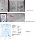 Certifcatre