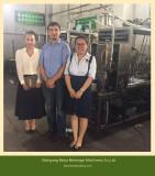 Tajikistan customer Cooperate with Juice Project