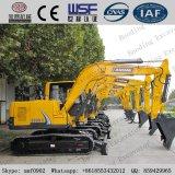 Main products - Crawler Excavator Machine BD65 BD80 BD95 BD150