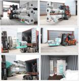 2015.04 Double Conditioner Feed Mill Send To Portugal