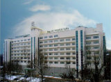 Lozenetz Hospital,Bulgaria
