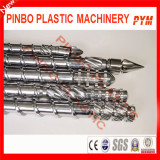 machine screw barrel