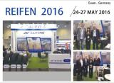 Aufine Attended Automechanika in Dubai