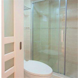 8mm Float Shower Glass for Furniture Glass