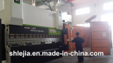 Press Brake Machine Packing Site