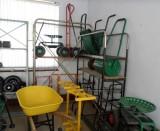 Show Room of Garden Tool