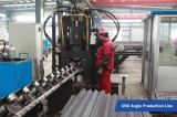 CNC Ange Production Line