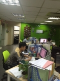 Dura-Shred Sales and R&D Office