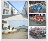 workshop show for zhengzhou holyphant machinery company